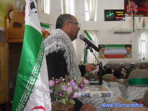 مداح اهل بیت برادر رمضانعلی محمدی واوسری
